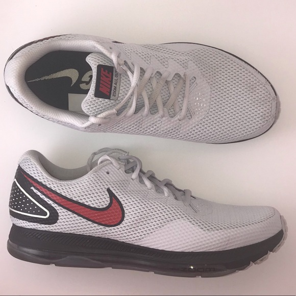 nike air max zoom all out low
